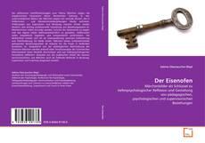 Capa do livro de Der Eisenofen
