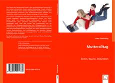 Couverture de Mutteralltag