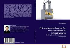Copertina di Efficient Access Control for Service-oriented IT Infrastructures
