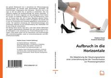 Bookcover of Aufbruch in die Horizontale