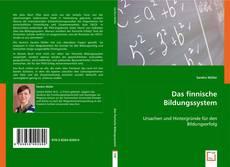 Buchcover von Das finnische Bildungssystem