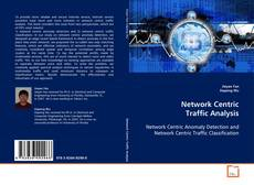 Copertina di Network Centric Traffic Analysis