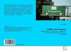 Copertina di Politik und Popcorn