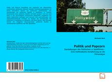 Politik und Popcorn kitap kapağı