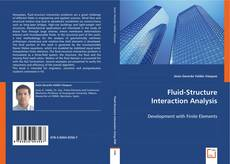 Bookcover of Fluid-Structure Interaction Analysis