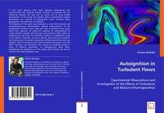 Couverture de Autoignition in Turbulent Flows