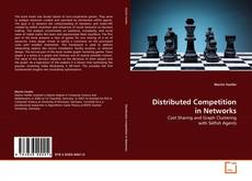 Distributed Competition in Networks kitap kapağı
