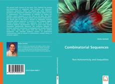Capa do livro de Combinatorial Sequences