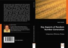 Bookcover of Key Aspects of Random Number Generation