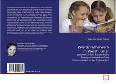 Buchcover von Zweitspracherwerb im Vorschulalter