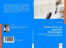 Kinderwunsch und ungewollte Kinderlosigkeit的封面