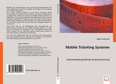 Bookcover of Mobile Ticketing Systeme