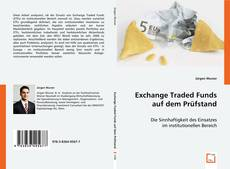 Borítókép a  Exchange Traded Funds auf dem Prüfstand - hoz
