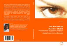 Обложка Die Sinsheimer Diabetes-Studie