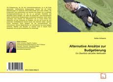 Buchcover von Alternative Ansätze zur Budgetierung