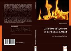 Обложка Das Burnout-Syndrom in der Sozialen Arbeit