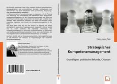 Bookcover of Strategisches Kompetenzmanagement