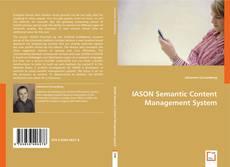 Couverture de IASON Semantic Content Management System