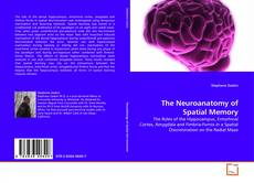 The Neuroanatomy of Spatial Memory kitap kapağı