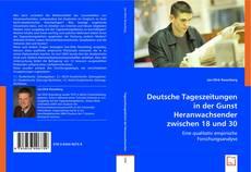 Bookcover of Deutsche Tageszeitungen in der Gunst Heranwachsender zwischen 18 und 30