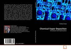 Bookcover of Chemical Vapor Deposition