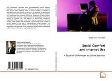 Обложка Social Comfort and Internet Use