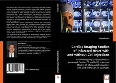 Capa do livro de Cardiac Imaging Studies of Infarcted Heart with and without Cell Injections
