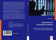 Displacement Estimation Analyses kitap kapağı