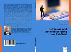Buchcover von Reinigung und Abfallentsorgung aus FM-Sicht
