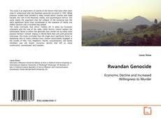 Rwandan Genocide的封面