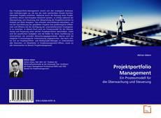 Copertina di Projektportfolio Management