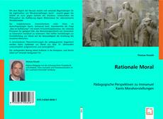 Bookcover of Rationale Moral