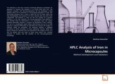 Bookcover of HPLC Analysis of Iron in Microcapsules