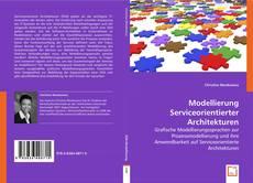 Capa do livro de Modellierung Serviceorientierter Architekturen