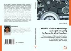 Couverture de Product Platform Knowledge Management Using the Semantic Web Paradigm