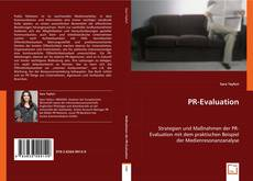 Bookcover of PR-Evaluation