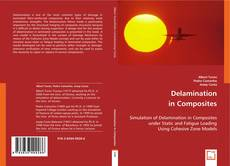 Bookcover of Delamination in composites