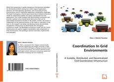 Bookcover of Coordination In Grid Environments