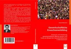 Capa do livro de Gewerkschaftliche Erwachsenenbildug