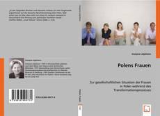 Capa do livro de Polens Frauen