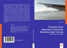 Bookcover of Turbulent Flow Separation Control by Boundary-layer Forcing