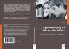 Capa do livro de Jugendbeteiligung aus Sicht der Jugendlichen