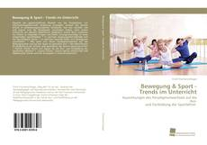 Copertina di Bewegung & Sport - Trends im Unterricht