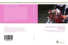 Bookcover of Japanische Larven und Masken