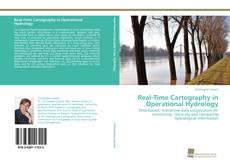 Real-Time Cartography in Operational Hydrology kitap kapağı