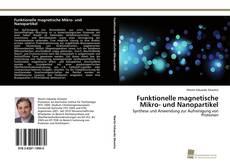 Bookcover of Funktionelle magnetische Mikro- und Nanopartikel