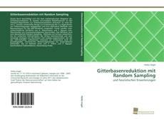 Обложка Gitterbasenreduktion mit Random Sampling