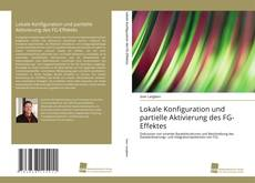 Portada del libro de Lokale Konfiguration und partielle Aktivierung des FG-Effektes