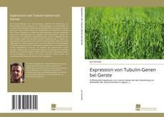Bookcover of Expression von Tubulin-Genen bei Gerste