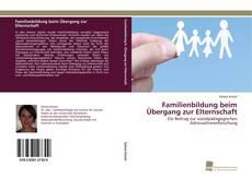 Bookcover of Familienbildung beim Übergang zur Elternschaft